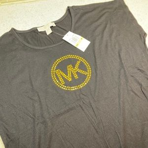 Women's Michael Kors t-shirt